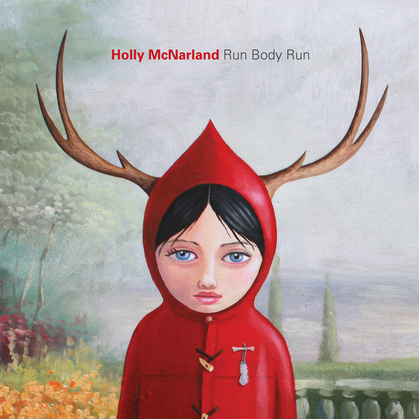 Holly McNarland - Run Body Run 2012