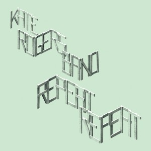 Kate Rogers Band - Repeat Repeat