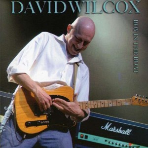 David Wilcox - Boy In The Boat 2007