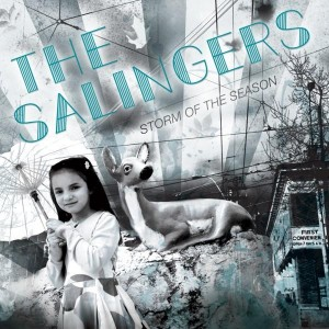 The Salingers - Storm Of The Season 2009