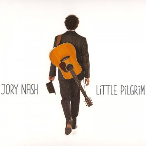 Jory Nash - Little Pilgrim